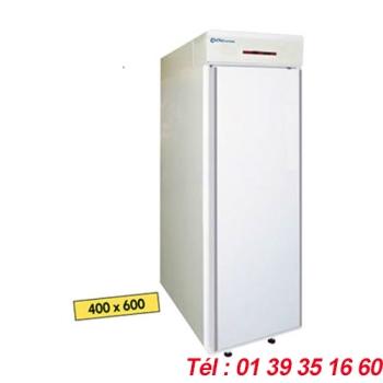 FERMENTATION CONTROLEE 16 PLAQUES 400X600