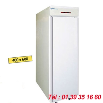 FERMENTATION CONTROLEE 27 PLAQUES 400X600