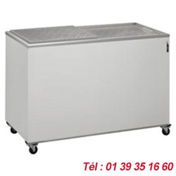 REFROIDISSEUR BAHUT 300 LITRES +1/+10°C
