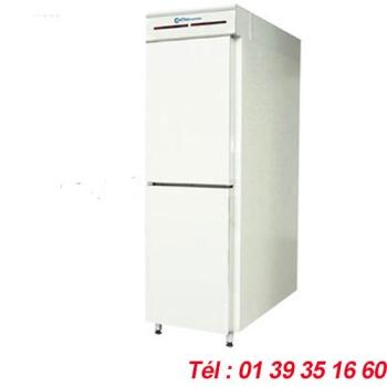 FERMENTATION CONTROLEE 2X9 FILETS 400X800