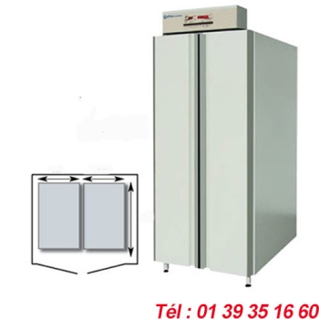 FERMENTATION CONTROLEE 2x22  FILETS 400X800