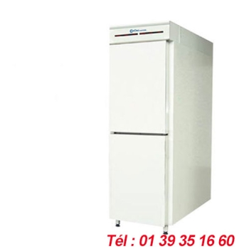 FERMENTATION CONTROLEE 2X9  FILETS 460X800