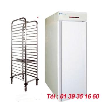 FERMENTATION CONTROLEE CHARIOT 20 ETAGES 600x800