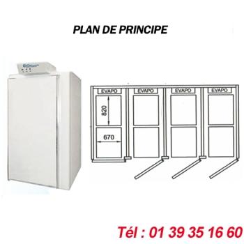 CHAMBRE DE FERMENTATION EXEMPLE N°2