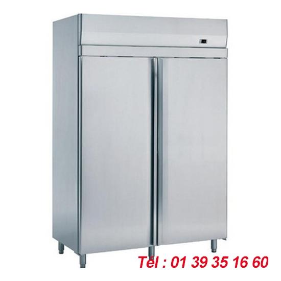 ARMOIRE -10/-22°C 1400 LITRES