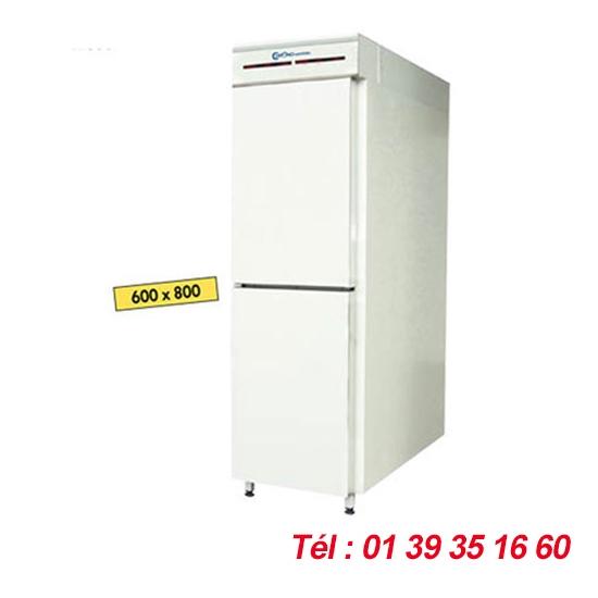 FERMENTATION CONTROLEE 2X9 FILETS 600X800