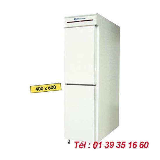 FERMENTATION CONTROLEE 2X12 PLAQUES 400X600