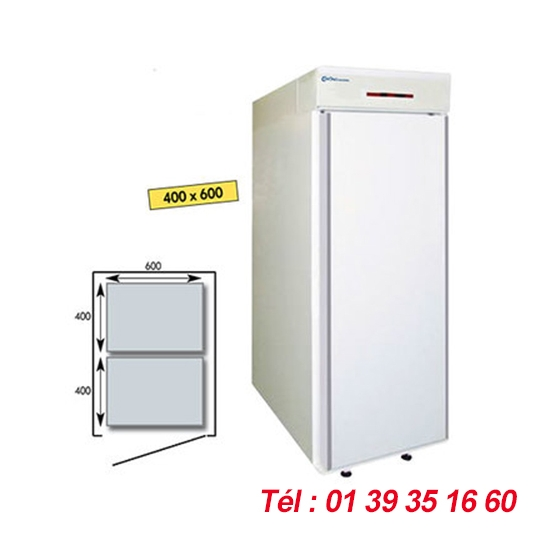 FERMENTATION CONTROLEE 54 PLAQUES 400X600