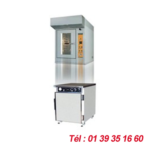 SUPPORT CLIMATISE 400X600 - 14 NIVEAUX