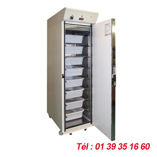 ARMOIRE REFRIGEREE 8 BACS  20 LITRES