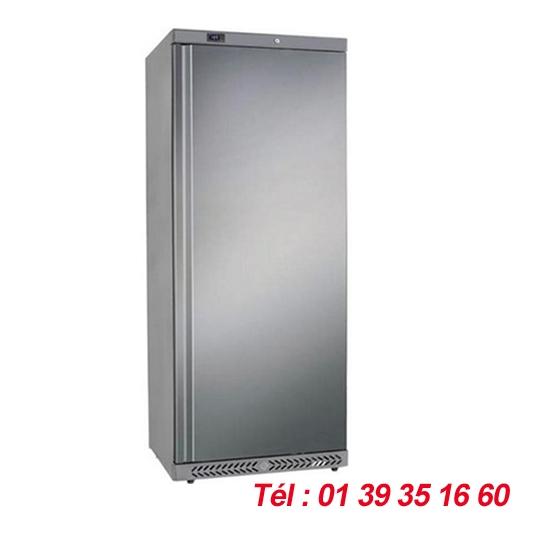 ARMOIRE -10/-24°C 600 LITRES.