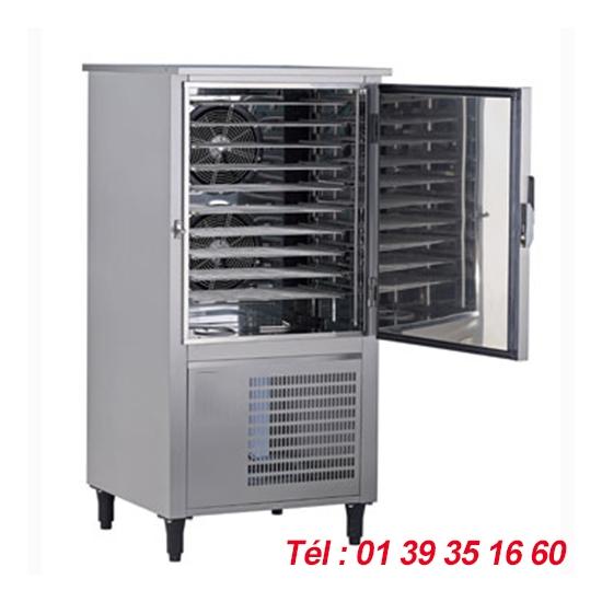 SURGELATION-REFROIDISSEMENT RAPIDE 600x400 20kgs/heure
