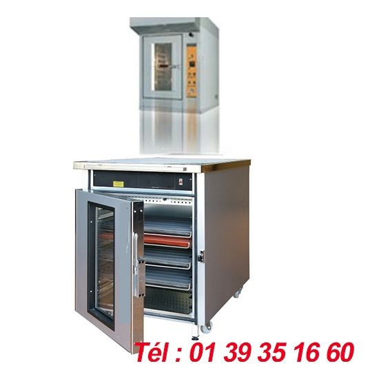SUPPORT CLIMATISE 600X800 -8 FILETS