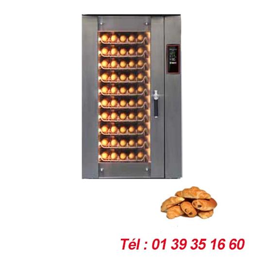 FOUR PATISSIER 10 NIVEAUX 400X600