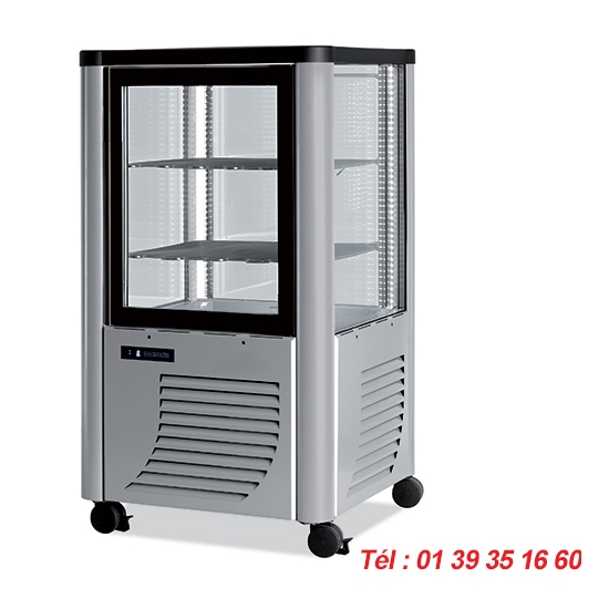 VITRINE A ENTREMETS GLACES VV20