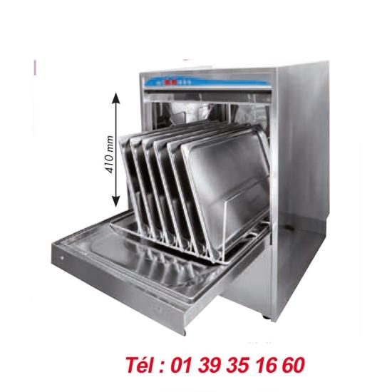 LAVE VAISSELLE SPECIAL PLAQUE 400X600