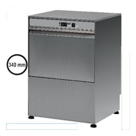 """LAVE VAISSELLE - PANIER 500X500- Avec pompe décharge - """"Tel  01 39 35 16 60"""""""