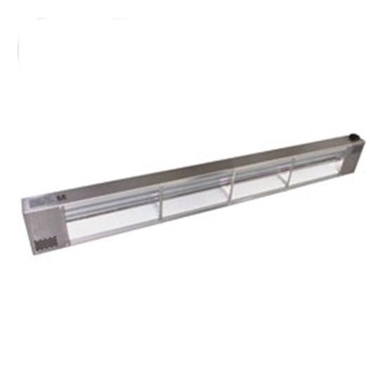 """CHAUFFE PLAT - INTERRUPTEUR ON/OF - 1250x150xh60 mm - """"Tel  01 39 35 16 60"""""""