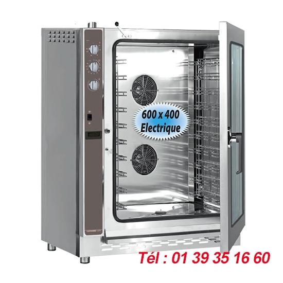 FOUR VENTILE ELECTRO-MECANIQUE 10 NIVEAUX 400X600
