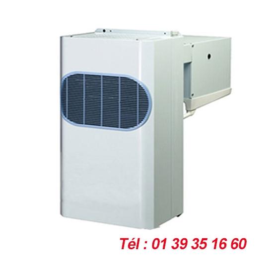MONOBLOC NEGATIF- Pour chambres froides de 23 à 27 m³